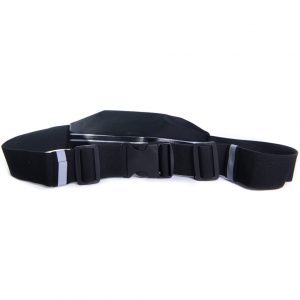 Running Belt Back Reflective Straps