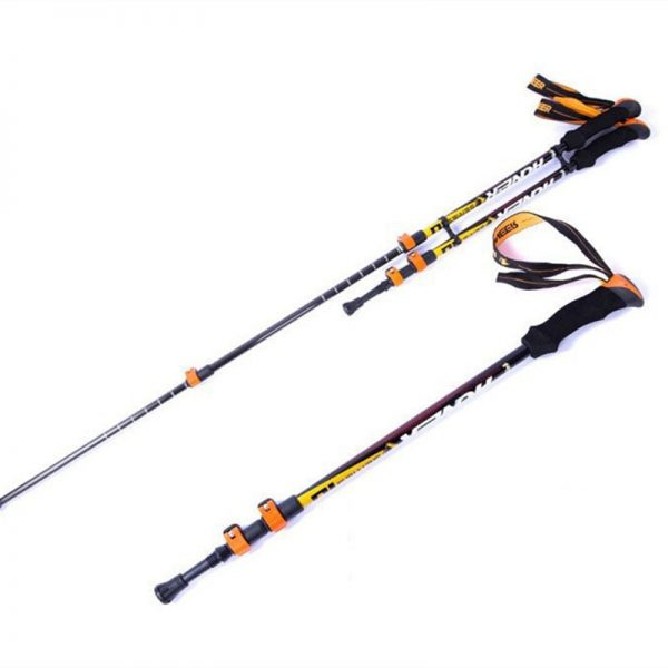 Hiking Poles Adjustable